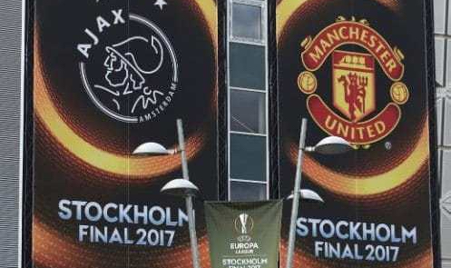 Europa League and Champions League Final, Livescore, Stockholm, Cardiff 2017 - telegraph.co.uk