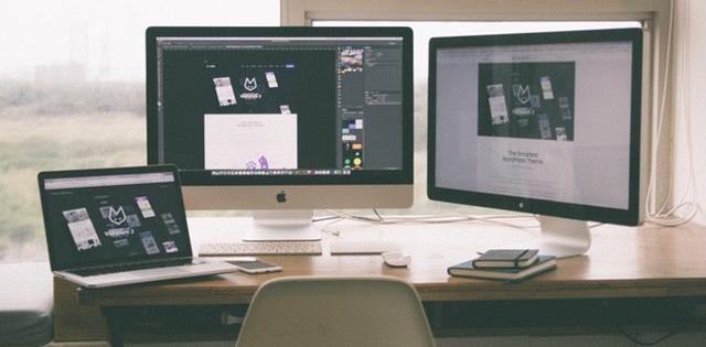 Freelance Graduate Desktop Computer
